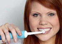 лечение зубного налета
