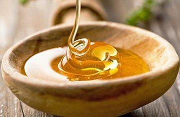 мед для зубов