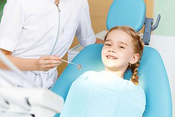 раннее выпадение зубов