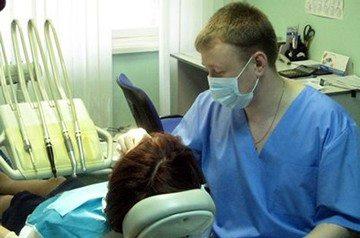 некачественное лечение зубов