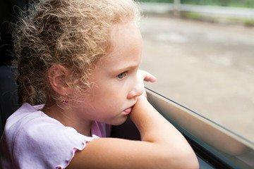 детский стресс