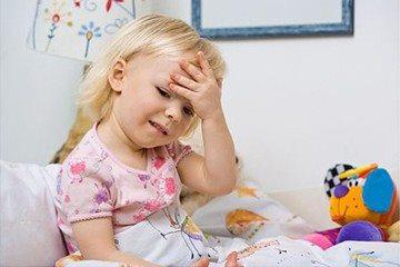 головная боль после пробуждения