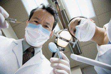 удаление лишних зубов