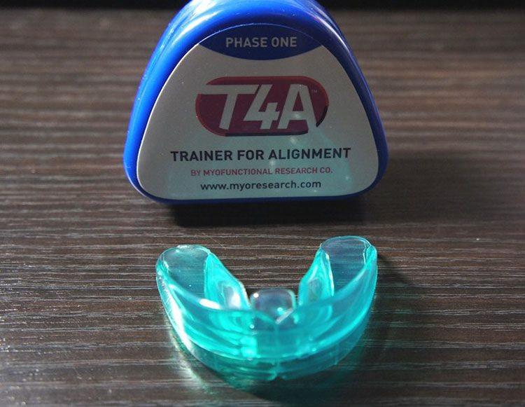 Трейнер Т4А