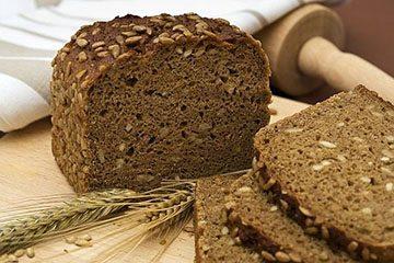 хлеб грубого помола