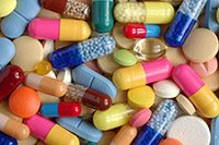 Лекарства для лечения зубов