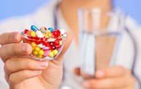 таблетки для лечения десен