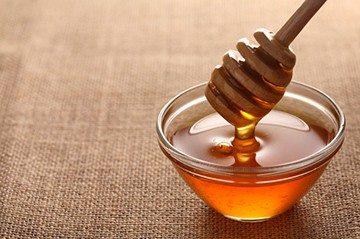 мед против заед