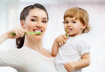 стоматология и беременность
