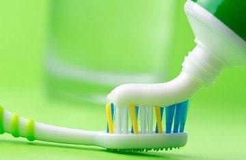 лечебная зубная паста