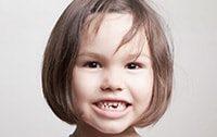 детские зубы и болезни