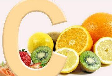 витамин с полезен для здоровья