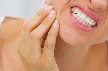 боль в зубе