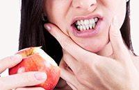 чувствительные зубы и десны