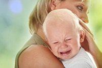 обработка полости рта у детей