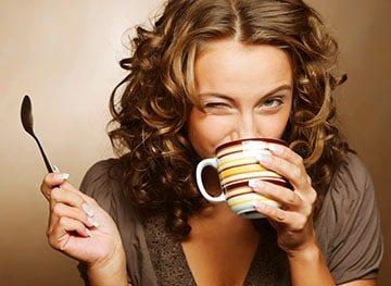 кофе против запаха изо рта