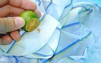 натуральная кислота для очистки протезов дома