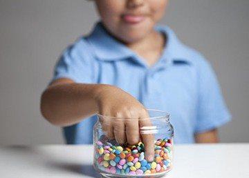 вред сладкого