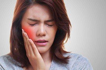 болезни полостей рта