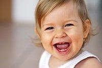 смена зубов в детском возрасте
