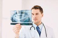 подготовка и рентген перед депульпацией зуба