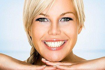 успешно проведенная работа по восстановлению зубов