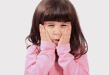 гингивит в детском возрасте