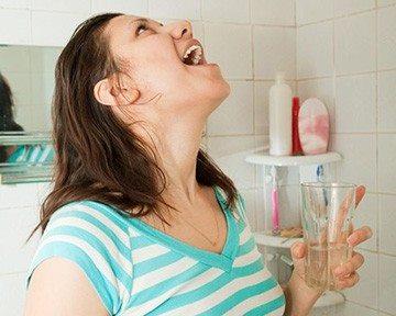 дешевый метод снятия зубной боли