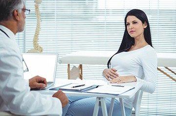 ограничения при беременности