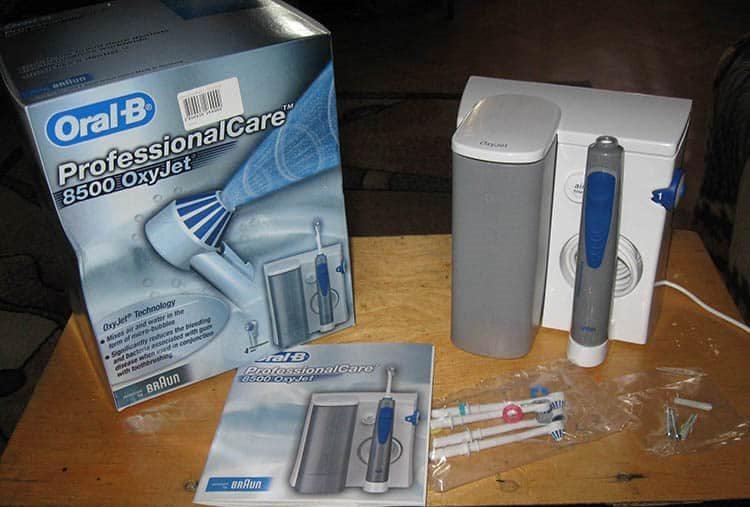 Braun Oral-B