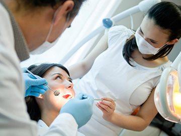 анестезиолог в стоматологии