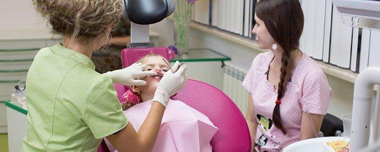 стоматологическое удаление уздечки