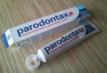 обзор зубных паст