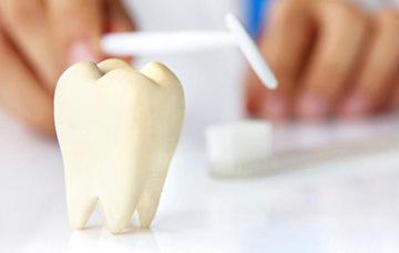 стоматологический имплант