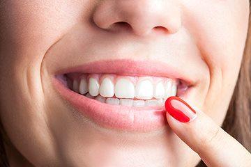 искусственные зубы