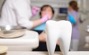 болезнь зуба