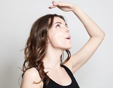 упражнение на улучшение нижней челюсти