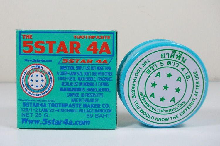 паста 5 Star